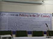 Conference on Policing in the 21st Century